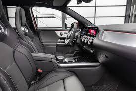 New mercedes gla 45 s review: 2021 Mercedes Benz Amg Gla 35 Review Carprousa