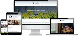 Web Design Burnaby Responsive Website Redesign Vancouver Burnaby Lakeview
