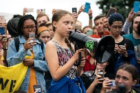 Greta Thunberg Joins a Long List of 'Indoctrinated' Child Activists -  Rolling Stone