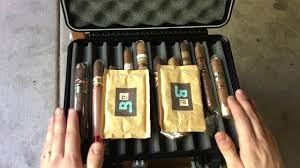 best travel humidor bigger and better