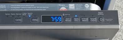 See Through Dishwasher Whirlpool Gold Wdt920sadm Dishwasher Review Reviewedcom Dishwashers