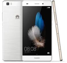 huawei p8. huawei p8 lite dual sim - 16gb, 4g lte, wifi, white a