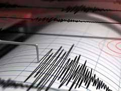 Earthquake in Hyderabad