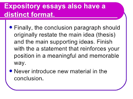expository essay expository essays