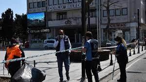 Çorlu'nun Cumhuriyet Meydanı yeniden kapatıldı - Tekirdağ Çorlu Haberleri