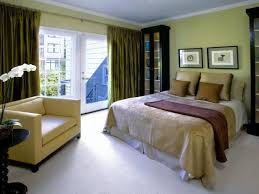 Brown Color Paint Ideas For Bedrooms