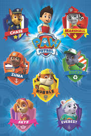 1920x1080 paw patrol wallpapers wallpaper cave