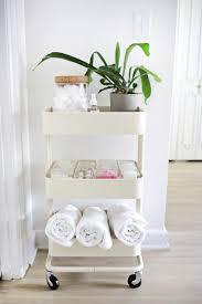 Ikea Utility Cart Ideas