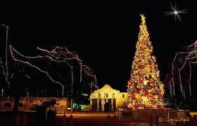 lighting inc san antonio tx what time is the tree in richardson