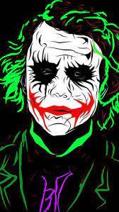 Pin on heath ledger Joker