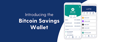 The luno wallet and payment app make it easier than ever to send, receive and spend your crypto and fiat. Introducing The Luno Btc Savings Wallet Luno