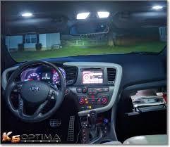 2014 kia optima interior. Contemporary Kia Kia Optima Interior LED Kit On 2014 Interior 4