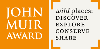 Image result for john muir award