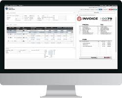 Computer Invoice Software Get A Free Demo Of Invoice Purchase Order Software With Centralized Ocr Invoice Matching