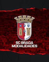 SC Braga Esports - Startseite