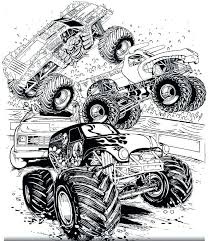 Free Fire Truck Coloring Pages Printable Print Jokingartcom Free
