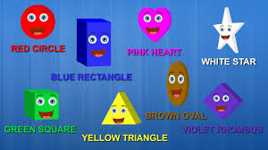 shapes and colors for toddlers. Simple Shapes Shapes Colors Song  The Learn And For  Children Nursery Rhymes  YouTube Intended Toddlers