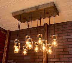 antique wooden chandeliers