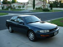 1993 Toyota Camry V6 - news, reviews, msrp, ratings with amazing ...