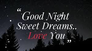 Short Good Night Love You Video