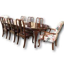 upscale dining room furniture. Furniture Ethan Allen Dining Room Stunning Table Chairs Upscale Consignment Pic For T