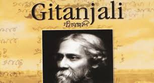 celebrating rabindranath tagore most famous works by the 1 gitanjali
