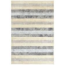 grey striped rug ikea gray blue by surya