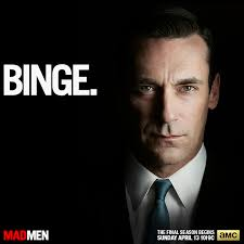 mad men news from the tv megasite from twitter mad men indulge us watch full episodes of madmen instantly bit ly 1cyuzok · pic twitter com 7d916kp5er