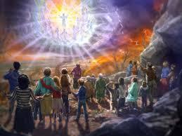 Resultado de imagem para a parabola da vinha e a volta de jesus