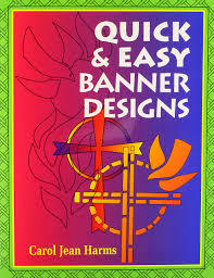 Banner Patterns Magnificent Quick And Easy Banner Designs Carol Jean Harms 48