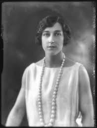 Hon. Margaret Bruce Esmé Chaloner - Person - National Portrait Gallery