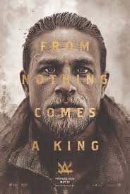 once upon a time a director set out to tell his version of king arthur and the knights of the round table that director had a grand vision of using his
