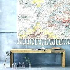 rug wall hanging tapestry hanger clips how to hang a rug on the wall wall rugs