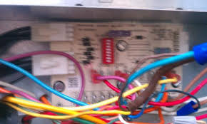 question on amana heat pump doityourself com community forums attached images
