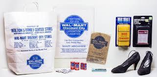 The Walmart Museum Decade 1980s