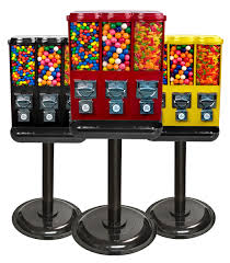 Where To Place Vending Machines Enchanting Best Bulk Candy Gumball Vending Machine