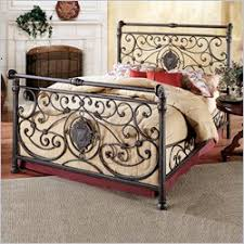 Iron Beds, Wrought Iron Beds – Free Shipping