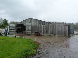 Community Infrastructure Levy Barns