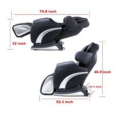 real relax full zero gravity shiatsu one feature considered ideal for chair