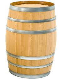 Oak Wine Barrels Barrel Racks Brick Packaging