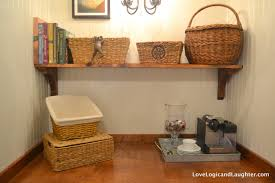 i love the sound of a butler s pantry it sounds old and refined