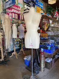 Pgm Dress Form Size 8