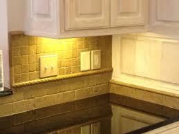 Travertine Kitchen Backsplash Tumbled Travertine Backsplash Ideas Kitchen Travertine
