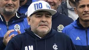 Efsane aramızdan ayrıldı! Diego Armando Maradona kimdir, kaç yaşında ve neden  öldü? - Spor Haberleri - Milliyet