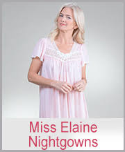 Miss Elaine Size Chart Miss Elaine Serene Comfort