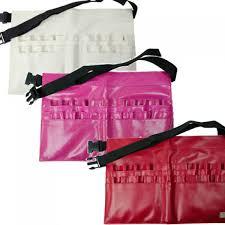 professional makeup tool belt large various colours