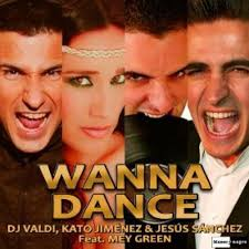 Valdi, Kato Jimenez & Jesus Sanchez ft. Mey Green - Wanna Dance (Original Mix) - valdi-kato-jimenez-jesus-sanchez-ft-mey-green-wanna-dance-original-mix