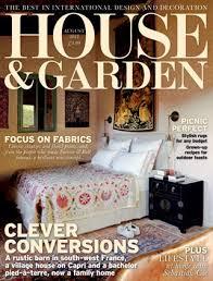 house and garden magazine. Wonderful Magazine The  On House And Garden Magazine R