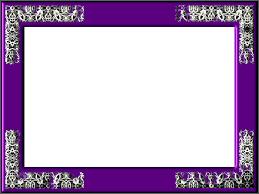 frame border design. Photo Frame Border Design Decorative Retro R