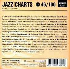 Jazz Charts Jazz In The Charts Vol 46